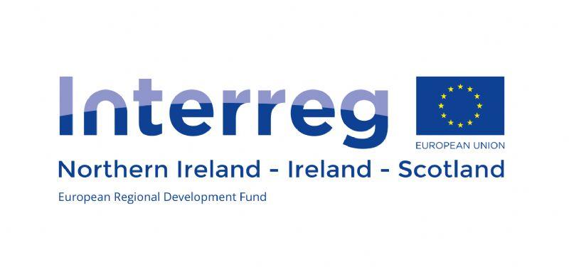 INTERREG VA Logo colour