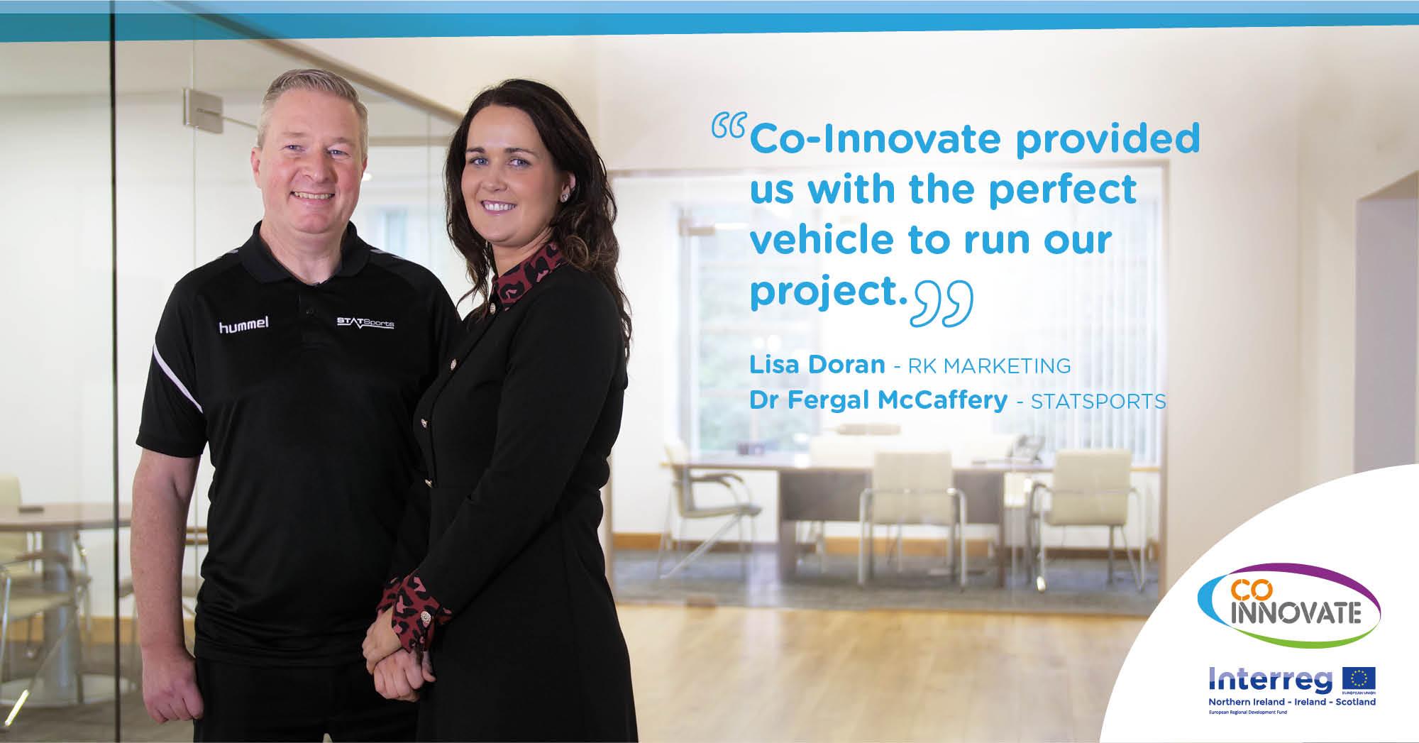 Co-Innovate